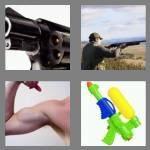 4-pics-1-word-3-letters-gun-cheats-6131140