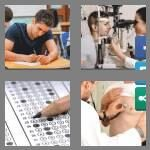 cheats-4-pics-1-word-4-letters-exam-1412422