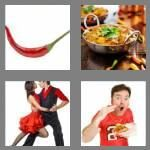 cheats-4-pics-1-word-5-letters-spicy-5853293