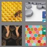 cheats-4-pics-1-word-9-letters-hexagonal-1579001