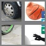 cheats-4-pics-1-word-9-letters-punctured-3664663