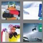 cheats-4-pics-1-word-9-letters-snowboard-8197530
